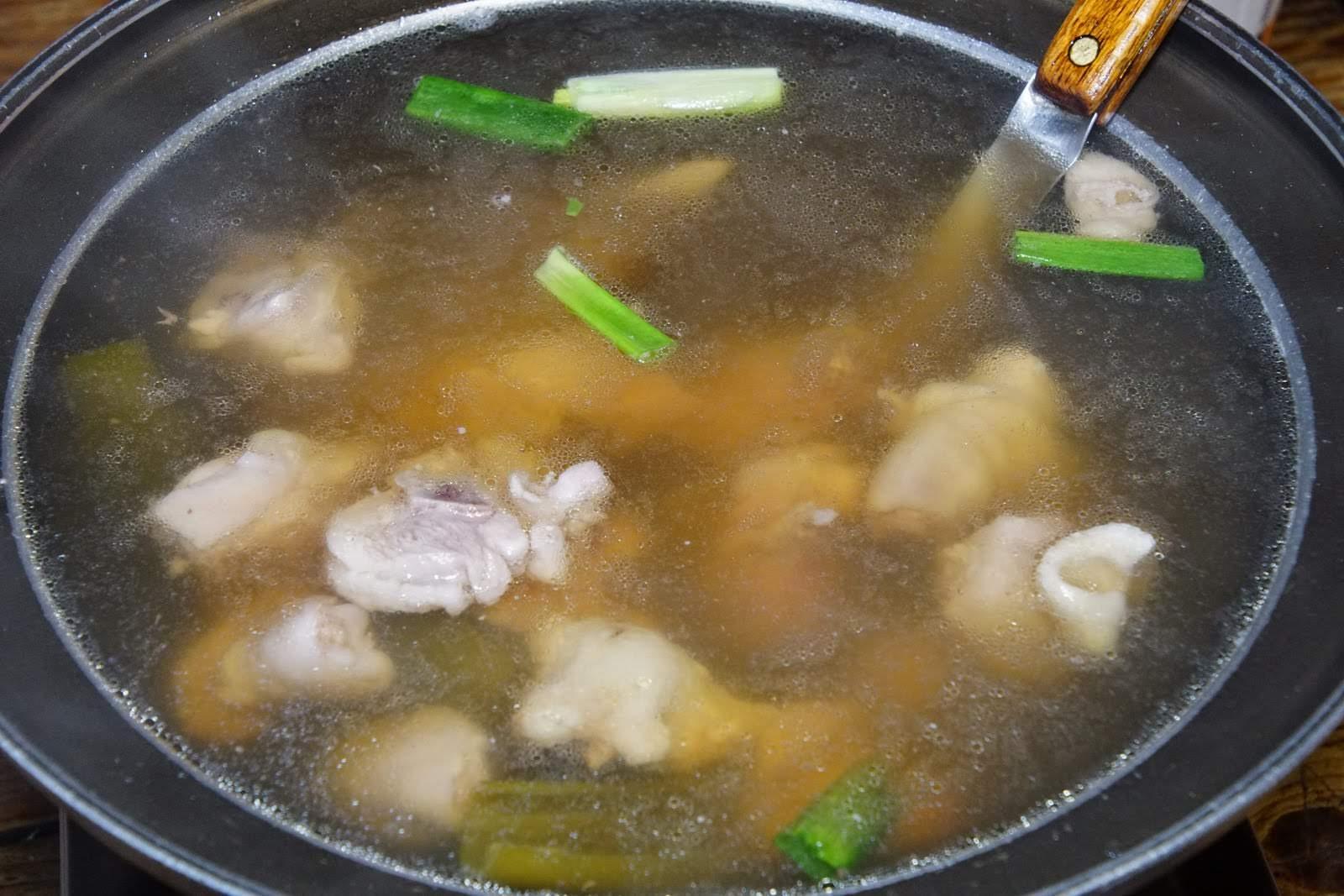 [台南][中西區] 碳味亭碳烤燒烤小炒|食記
