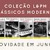 Nova coleção da L&PM Editores aposta nos clássicos modernos