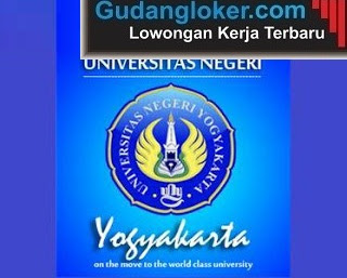 Lowongan Kerja Pegawai Tetap Universitas Negeri Yogyakarta (UNY)