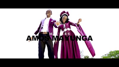 Mr & Mrs Amos Mayunga - Haleluya