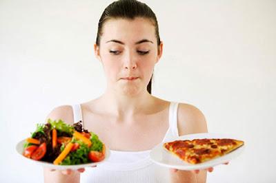 大量吃蔬菜