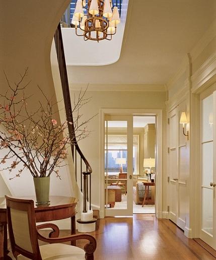 House Entrance Decor