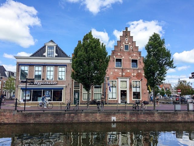 Sneek, Friesland (Niederlande)