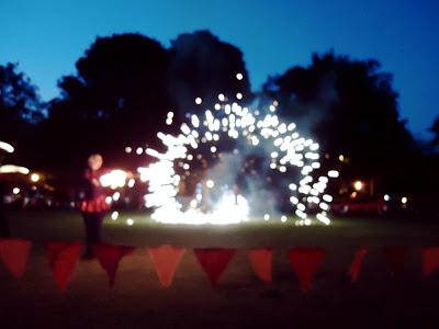 Brighton Festival Fringe: Poi Passion