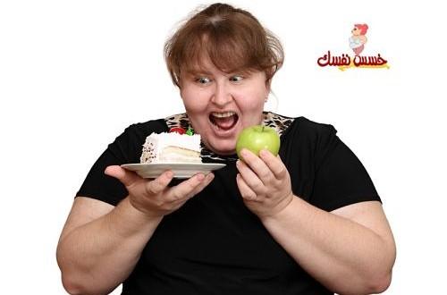 رجيم التفاح الأخضر لتخسيس 4 كيلو في 5 أيام
