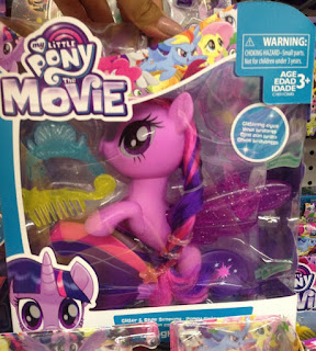 Store Finds: MLP The Movie Merch in US and Mexico