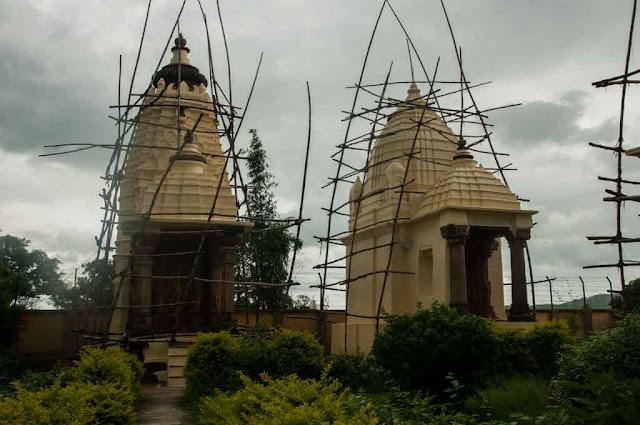 Templos del Este