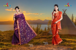 Jimmy Vol 2 JAPSON SAREES WHOLESALER LOWEST PRICE SURAT GUJARAT