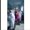 Video Viral 3 Perempuan Joget Dangdut dengan TikTok Saat Sholat