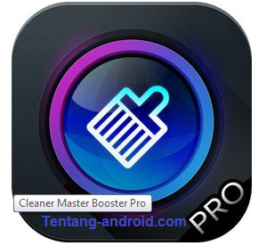 cleaner master speed booster pro apk