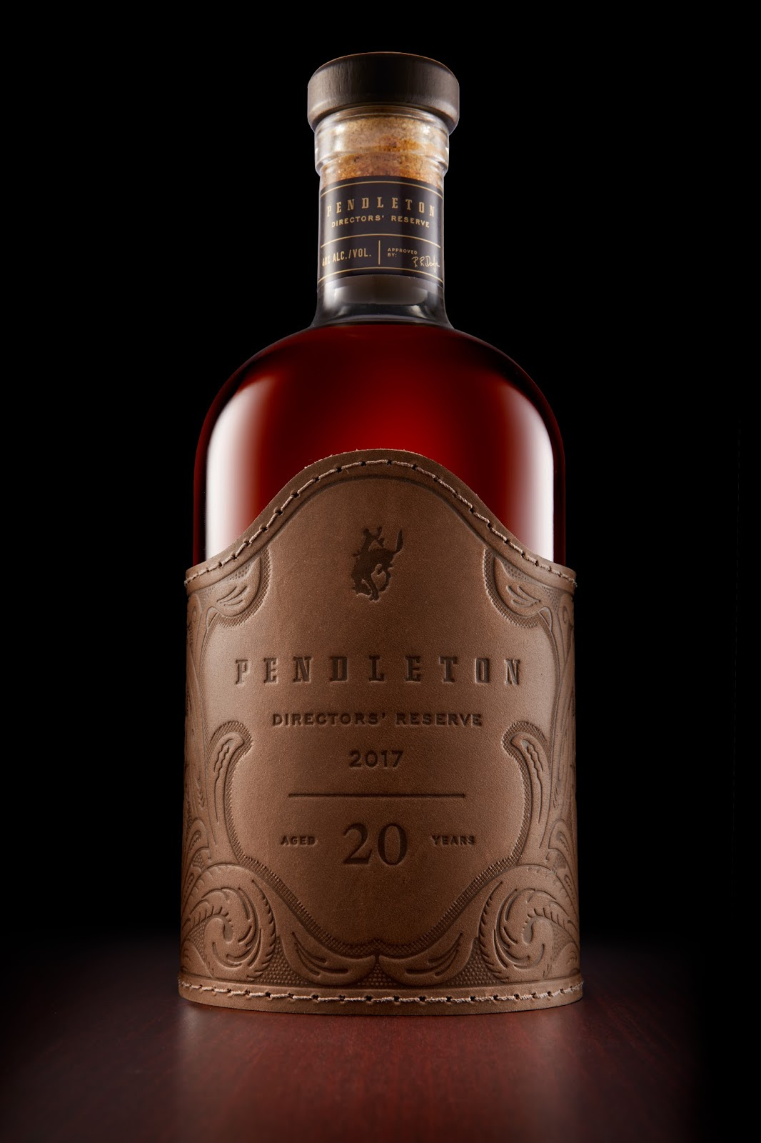 Pendleton Directors Reserve On Packaging Of The World