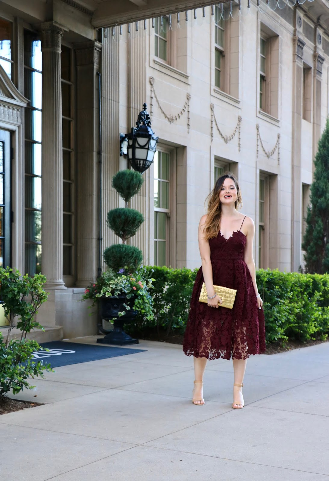 Nyc fashion blogger Kathleen Harper's wedding outfit ideas