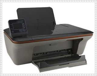 Driver Impressora HP Deskjet 3050A