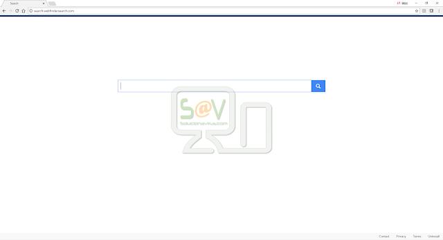 Search.webfindersearch.com (Hijacker)