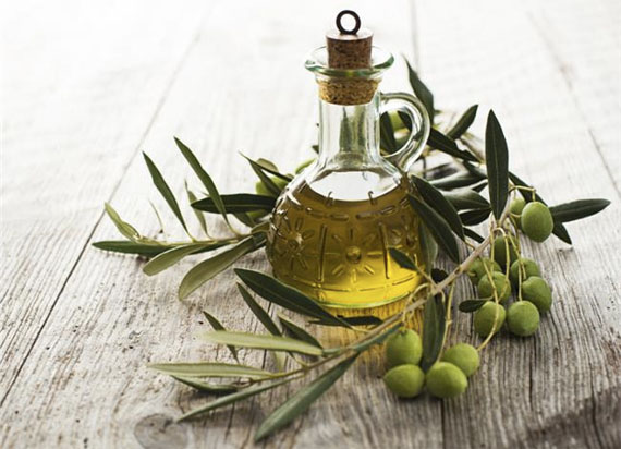 Pure Greek Olive Oil