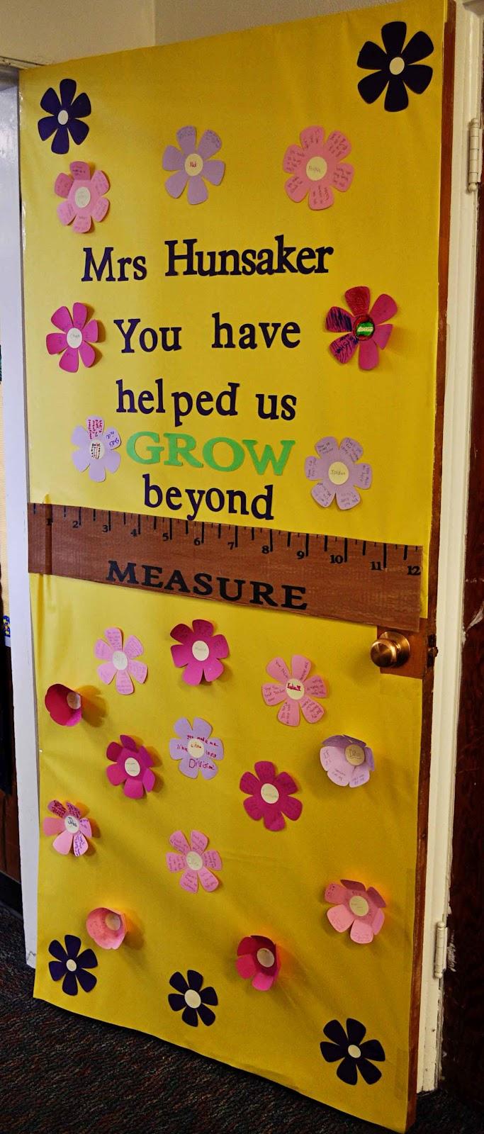 Children's Learning Activities: Teacher Appreciation Week ...