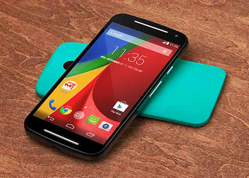 Moto G (2nd Generation) - Price - Specifications and Review