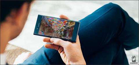 Sony anuncia Xperia XZ Premium na MWC 2017!