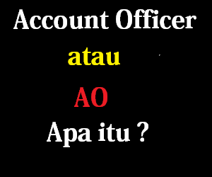 Account Officer (AO)