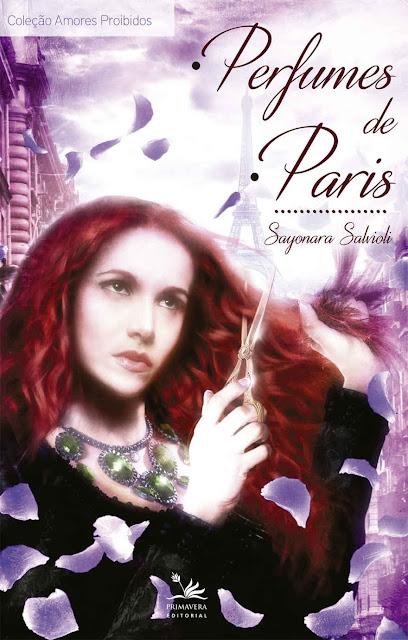 Perfumes de Paris - Sayonara Salvioli