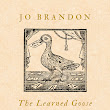 The launch of 'The Learned Goose' by Q20's Jo Brandon!