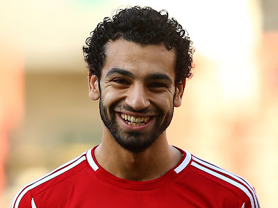 UNBELIEVALBE! MUHAMMED SALAH SAYS HE WAS HAPPY EGYPT DID NOT DEFEAT NIGERIA ON FRIDAY... SEE HIS REASONS