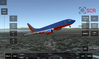 Mod Infinite Flight Simulator (IFS) Apk Terbaru