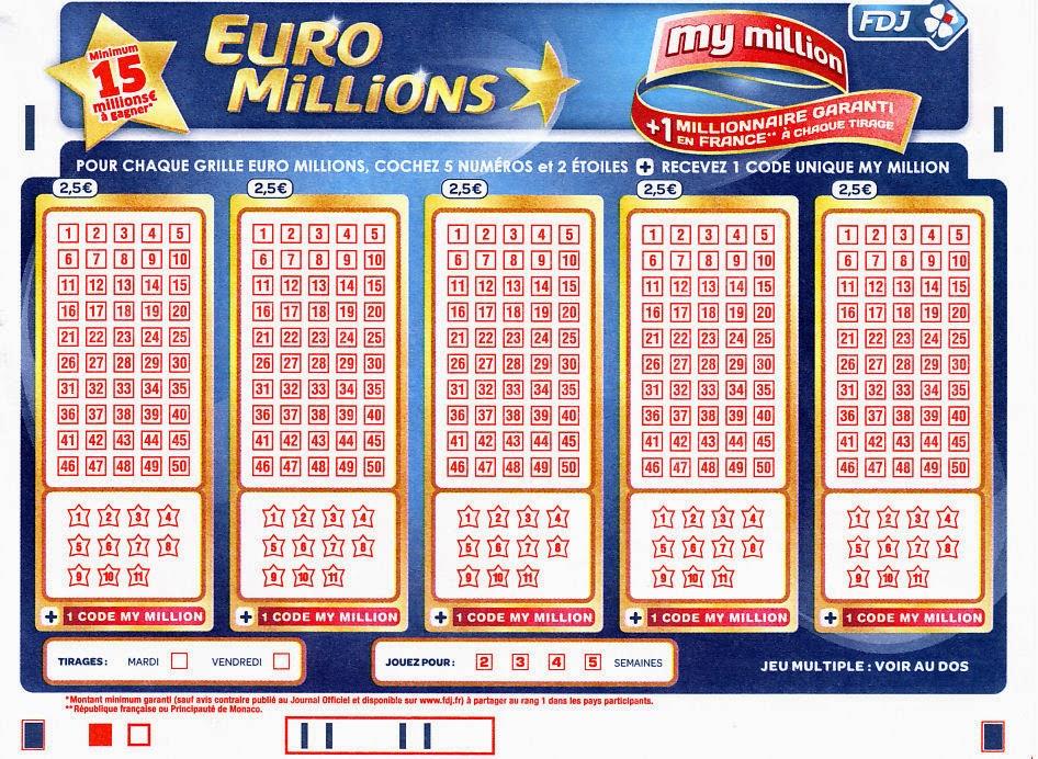 Euromillions Ziehung Uhrzeit