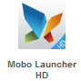 Download Mobo Launcher HD v2.1.0 APK for Android