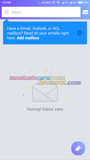 Cara Buat Email Yahoo Mail Indonesia Daftar Lewat HP Android
