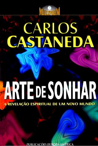 Carlos castaneda livros