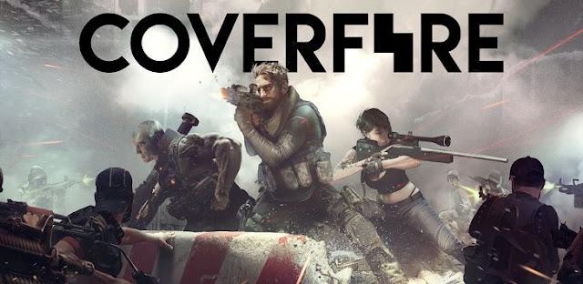 لعبة الاكشن Cover Fire v1.1.4 نسخة كاملة جاهزة للاندرويد