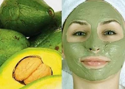 Benefits of Avocado for the face Breakouts