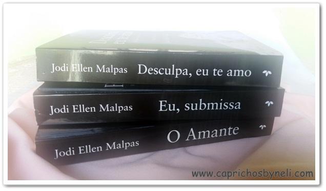Desculpa, eu te amo, Jodi Ellen Malpas, Editora Planeta