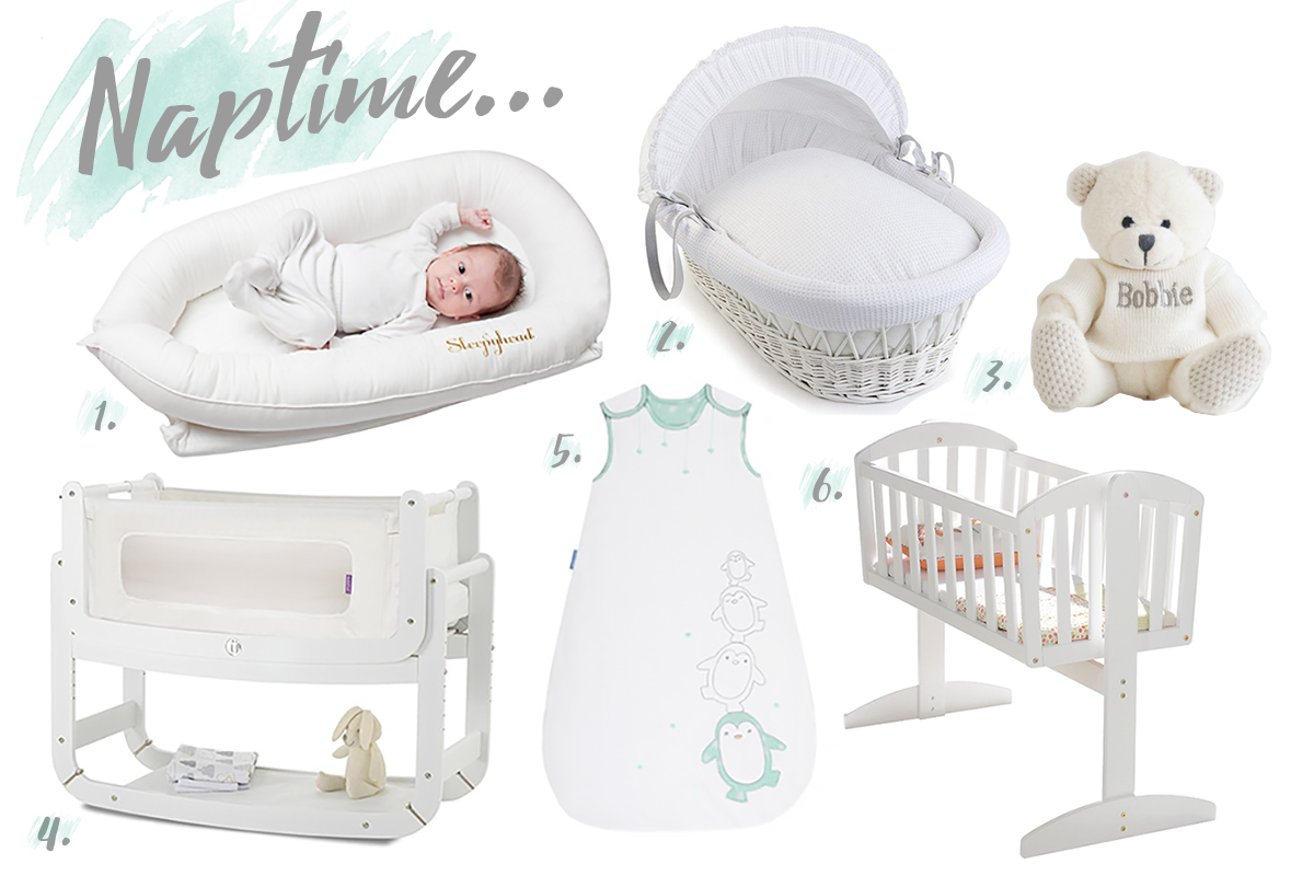 naptime sleeptime essentials sleepyhead poddlepod crib newborn baby first baby