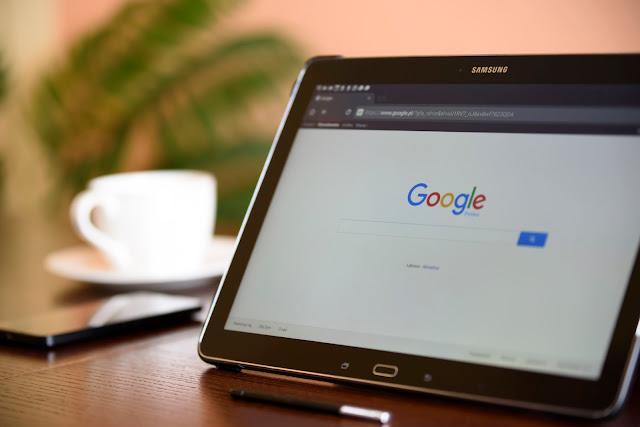 Ternyata Google Lebih Perhatian dari Pacar Kamu Loh