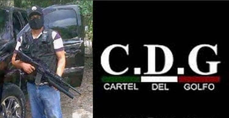"""""""El Panchito"""" ó """"El F1"""" el capo del CDG que pacificó Zacatecas con ayuda del ejército."""