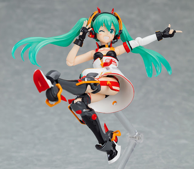 Figuras: Adorable figura de Racing Miku 2020 - Good Smile Company