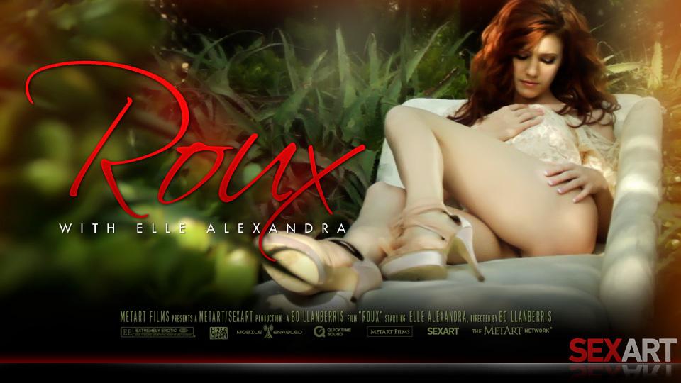 PhD3Xomm8-09 Elle Alexandra - Roux (HD Video) 03100