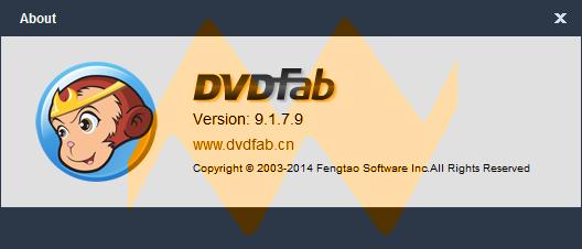 DVDFab 9.1.7.9 Final