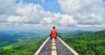 Wisata Jogja terhits cocok menjadi Sport Foto