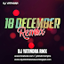 18 December special Remix Album-Dj Yatindra