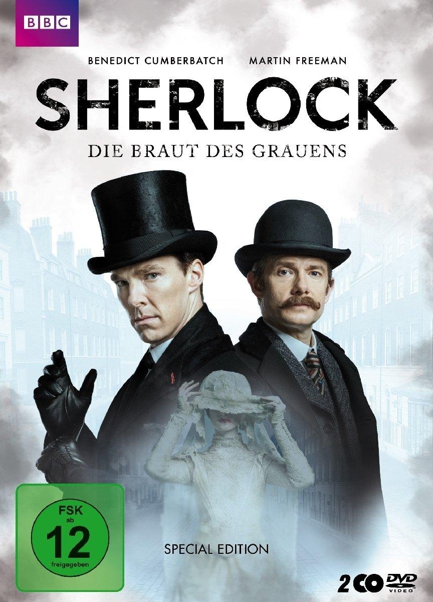 Sherlock The Abominable Bride Deutsch Stream