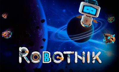 Robotnik free slot