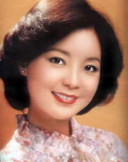 penyanyi legendaris taiwan teresa teng