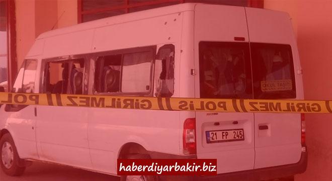 Armed fight in Diyarbakir: 5 dead