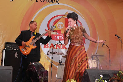 Artis Penyanyi Lagu Pop Lawas dan Mandarin Rani Pancarani