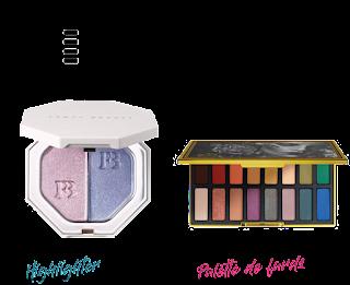 WishList 10 Produits Beauté Maquillage