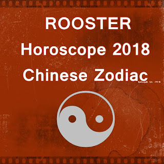 ROOSTER Horoscope 2018 Chinese Zodiac Oracle