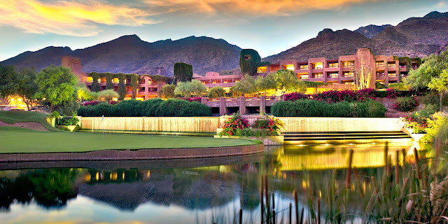 Loews Ventana Canyon is a premier destination among Arizona luxury resorts, ideally located within the stunning Catalina Mountain range.